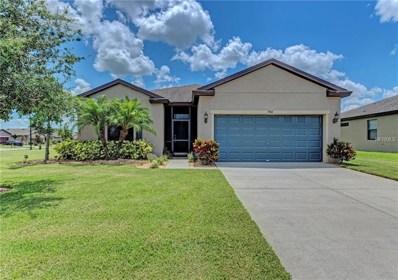 5566 107TH Terrace E, Parrish, FL 34219 - MLS#: A4407619