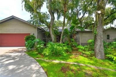 4588 Trails Drive, Sarasota, FL 34232 - MLS#: A4407625