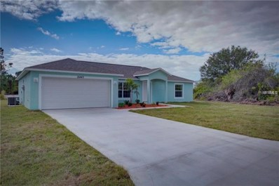 12485 Willmington Boulevard, Port Charlotte, FL 33981 - MLS#: A4407629