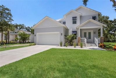 587 Bellora Way, Sarasota, FL 34234 - MLS#: A4407638