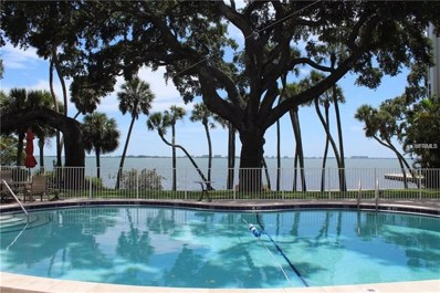 1100 Imperial Drive UNIT 206, Sarasota, FL 34236 - MLS#: A4407644