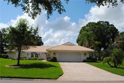4934 Rutland Gate, Sarasota, FL 34235 - MLS#: A4407661
