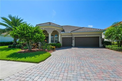 7514 Heritage Grand Place, Bradenton, FL 34212 - MLS#: A4407668