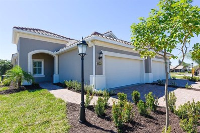 6911 Costa Bella Drive, Bradenton, FL 34209 - MLS#: A4407678