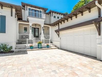 1732 North Drive, Sarasota, FL 34239 - MLS#: A4407682