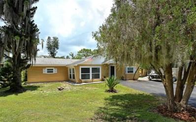 208 Bass Lane, Nokomis, FL 34275 - MLS#: A4407689