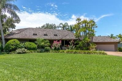 1484 Peregrine Point Drive, Sarasota, FL 34231 - MLS#: A4407690