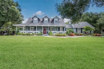 1568 Shadow Ridge Circle, Sarasota, FL 34240 - MLS#: A4407702