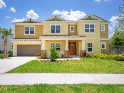 7361 Lancaster Loop, Wesley Chapel, FL 33545 - MLS#: A4407707
