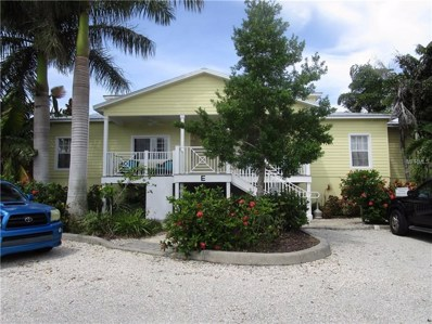 1084 Sun N Sea Drive UNIT 101E, Sarasota, FL 34242 - #: A4407719