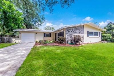 3329 Prudence Drive, Sarasota, FL 34235 - MLS#: A4407749