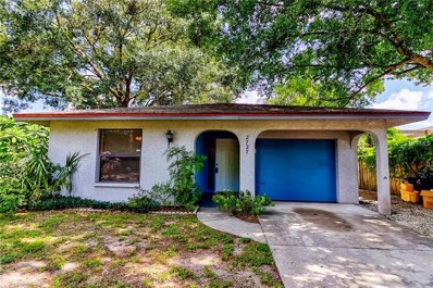 2727 Herwald Street, Sarasota, FL 34231 - MLS#: A4407753