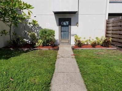 1044 Longfellow Circle UNIT 1044, Sarasota, FL 34243 - MLS#: A4407779