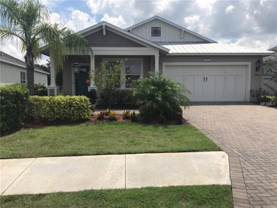 11972 Forest Park Circle, Bradenton, FL 34211 - #: A4407782