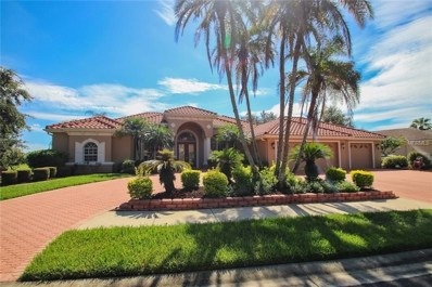 11506 Savannah Lakes Drive, Parrish, FL 34219 - MLS#: A4407799