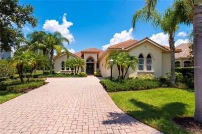 7509 Mizner Reserve Court, Lakewood Ranch, FL 34202 - #: A4407817