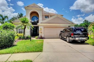 12503 Rockrose Glen, Lakewood Ranch, FL 34202 - MLS#: A4407832