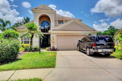 12503 Rockrose Glen, Lakewood Ranch, FL 34202 - #: A4407832