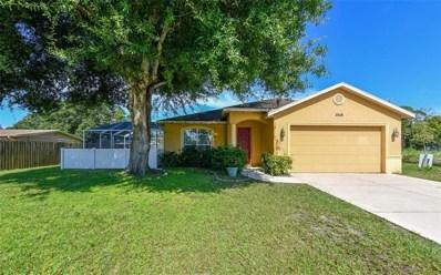 3906 Chaucer Lane, Sarasota, FL 34241 - MLS#: A4407836