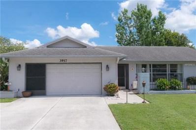 3917 Basswood Drive, Sarasota, FL 34232 - #: A4407837