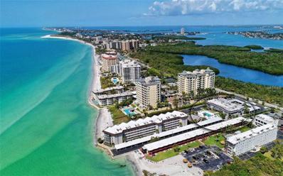 2100 Benjamin Franklin Drive UNIT 201FAI, Sarasota, FL 34236 - MLS#: A4407846