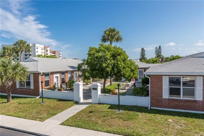 908 Villas Drive UNIT 14, Venice, FL 34285 - MLS#: A4407848