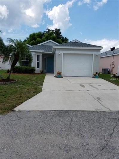 6027 W 39TH Avenue W, Bradenton, FL 34209 - MLS#: A4407849