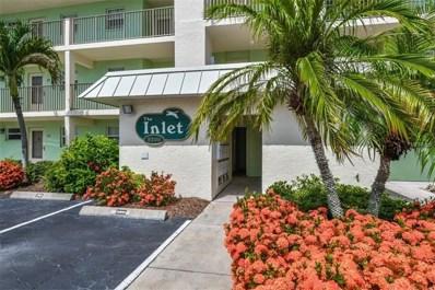 9200 Midnight Pass Road UNIT 25, Sarasota, FL 34242 - MLS#: A4407854