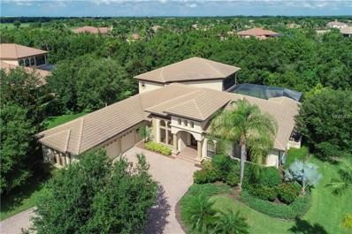 13219 Palmers Creek Terrace, Lakewood Ranch, FL 34202 - MLS#: A4407857
