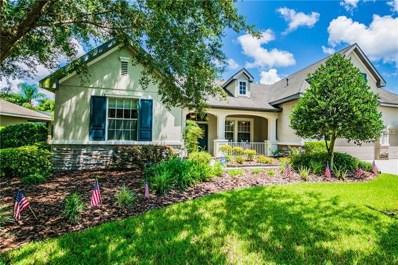 15710 Ibisridge Drive, Lithia, FL 33547 - MLS#: A4407865