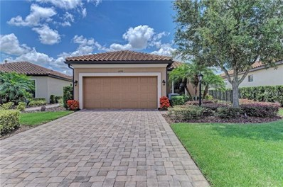 13226 Torresina Terrace, Lakewood Ranch, FL 34211 - #: A4407866