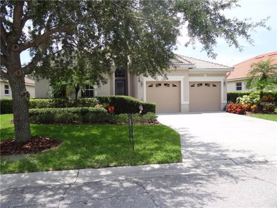 6698 Tailfeather Way, Bradenton, FL 34203 - MLS#: A4407912