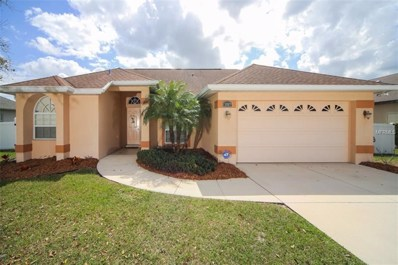 3407 46TH Street E, Palmetto, FL 34221 - MLS#: A4407915