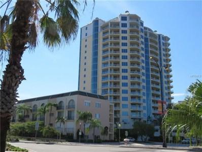301 S Gulfstream Avenue UNIT 304, Sarasota, FL 34236 - MLS#: A4407931