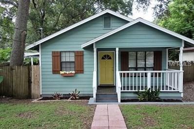 4747 Sloan Avenue, Sarasota, FL 34233 - MLS#: A4407945