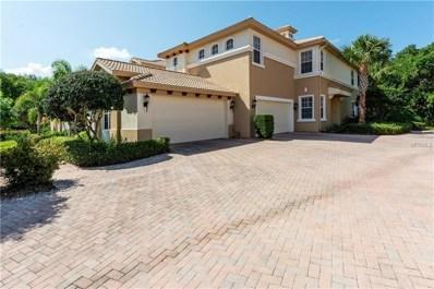 9454 Discovery Terrace UNIT 102B, Bradenton, FL 34212 - MLS#: A4407950