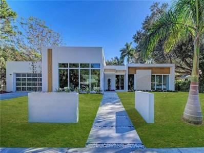 3500 Bay Shore Road, Sarasota, FL 34234 - MLS#: A4407955