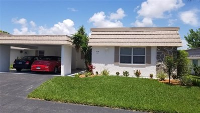 2543 Riverbluff Parkway UNIT V-178, Sarasota, FL 34231 - MLS#: A4407960