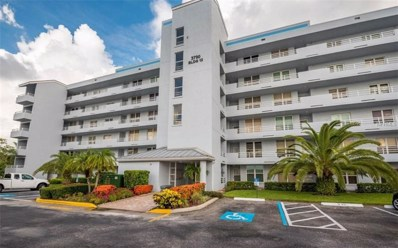 3790 Pinebrook Circle UNIT 308, Bradenton, FL 34209 - MLS#: A4407963