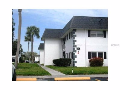 303 47TH Avenue Drive W UNIT 157, Bradenton, FL 34207 - MLS#: A4407964