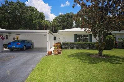 4223 Schwalbe Drive UNIT 109, Sarasota, FL 34235 - MLS#: A4407970