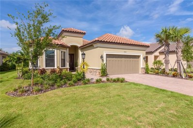 13222 Sorrento Way, Lakewood Ranch, FL 34211 - MLS#: A4407974