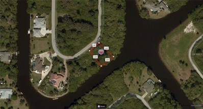 1371 Liggett Circle, Port Charlotte, FL 33953 - MLS#: A4407993