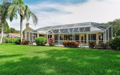 8499 Woodbriar Drive, Sarasota, FL 34238 - #: A4407997