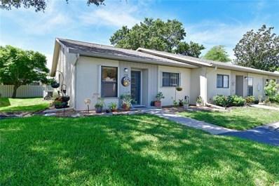 2708 60TH Avenue Terrace W, Bradenton, FL 34207 - MLS#: A4407998