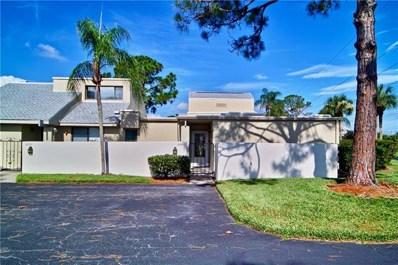2701 Horseshoe Court UNIT O-1, Sarasota, FL 34235 - MLS#: A4408031