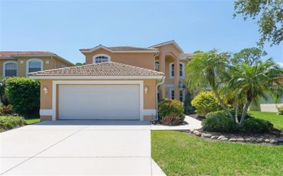 4858 Sabal Lake Circle, Sarasota, FL 34238 - #: A4408048