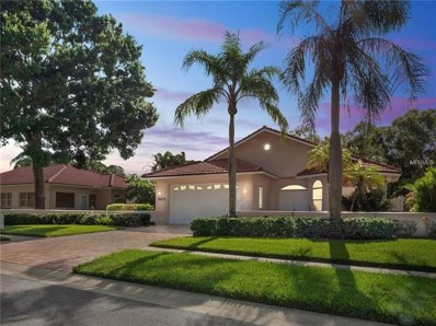 5871 Lakeside Woods Circle, Sarasota, FL 34243 - MLS#: A4408051