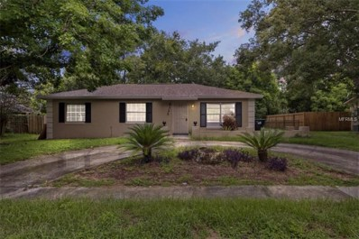 5322 Sun Valley Court, Orlando, FL 32808 - MLS#: A4408052