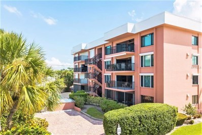 131 Garfield Drive UNIT 1B, Sarasota, FL 34236 - MLS#: A4408060